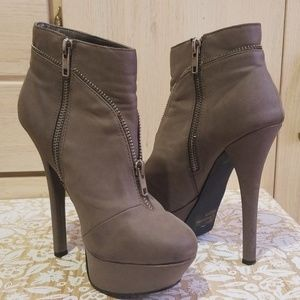 Super Cute Ankle Booties